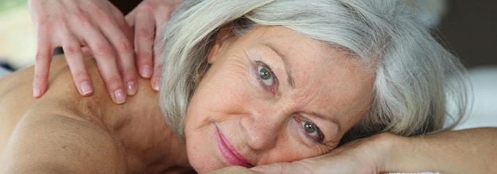 Deep Tissue Massage in Surprise AZ