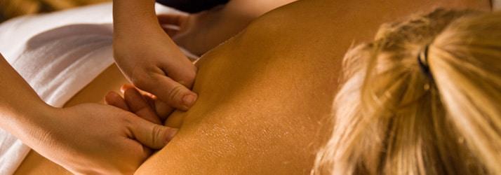 Swedish Massage Therapy in Surprise AZ