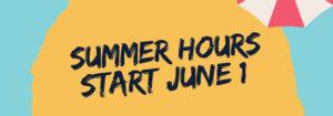 Chiropractic Surprise AZ Summer Hours 2021